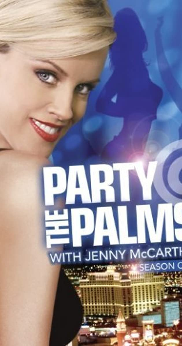 jenny mccarthy the palms casino