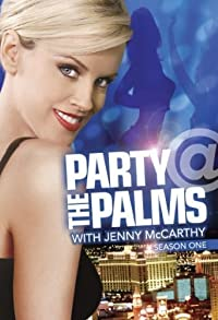 Primary photo for Party @ the Palms