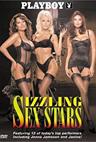 Primary photo for Playboy: Sizzling Sex Stars