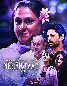 Freemovies downloads Meherjaan by Tareque Masud [360x640]