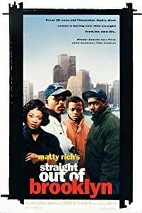 Watch free movie now online Straight Out of Brooklyn USA [Ultra]