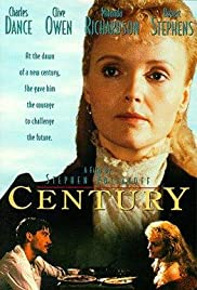 Century (1993) Poster - Movie Forum, Cast, Reviews