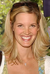 Primary photo for Bridgette Wilson-Sampras