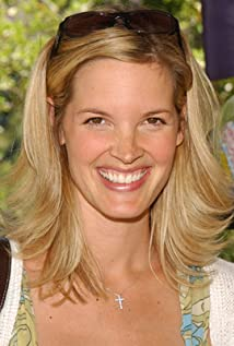 Bridgette Wilson-Sampras Picture