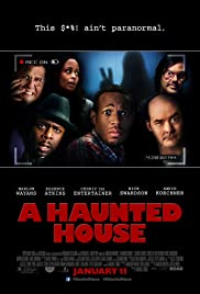 A Haunted House (2013) Poster - Movie Forum, Cast, Reviews