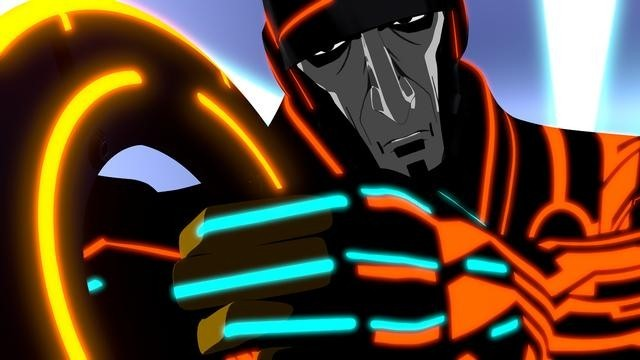 TRON: Uprising Serie Completa Latino Por Mega