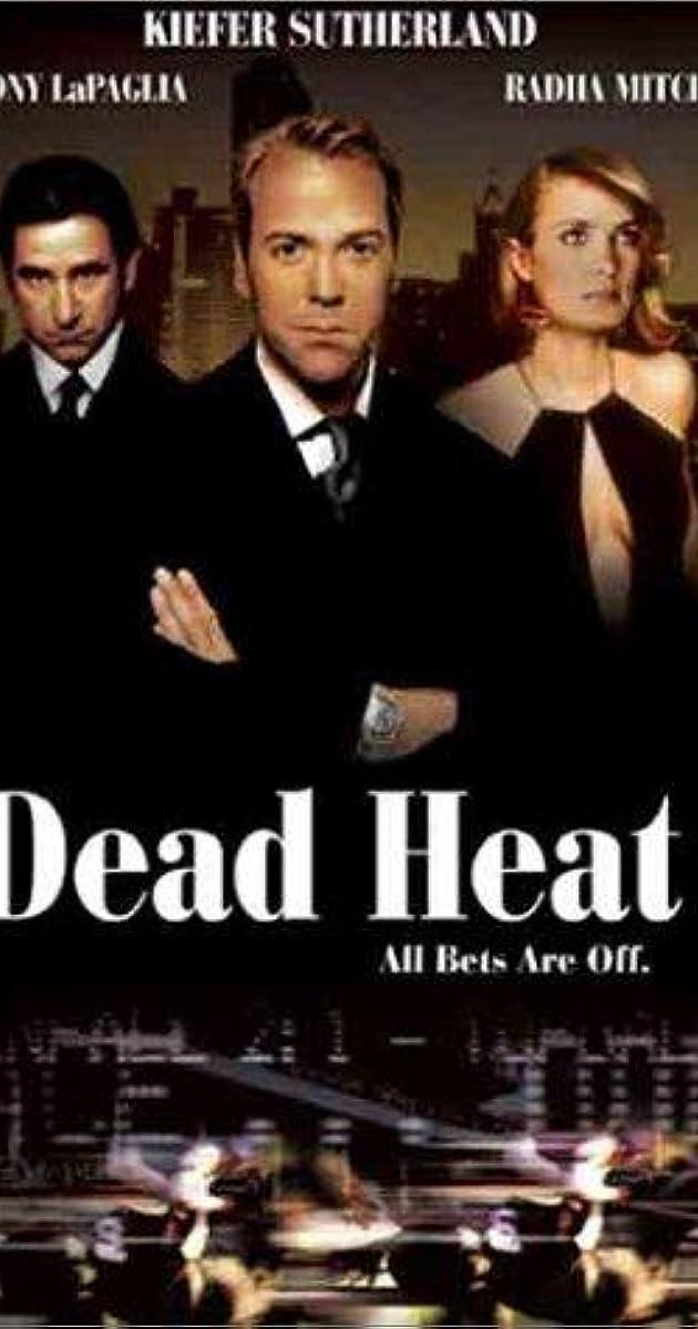 Subtitle of Dead Heat
