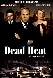 Dead Heat (2002) Poster - Movie Forum, Cast, Reviews