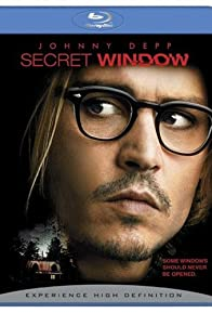 Primary photo for Secret Window: A Look Through It