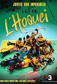 The Hockey Girls Poster