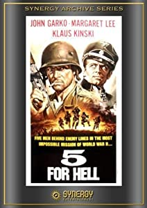 the Five for Hell hindi dubbed free download