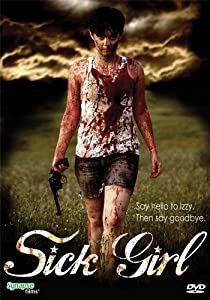1080p movie trailers download Sick Girl by David Lee Madison [DVDRip]
