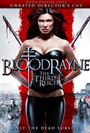 Download BloodRayne: The Third Reich (2012) Movie