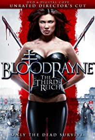 Primary photo for BloodRayne: The Third Reich