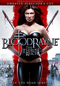 MP4 movie downloads psp free BloodRayne: The Third Reich [BluRay]