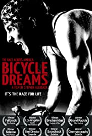 Bicycle Dreams Poster