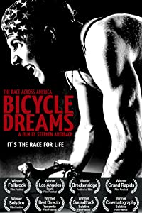 Direct divx movie downloads free Bicycle Dreams by T.C. Johnstone [Full]