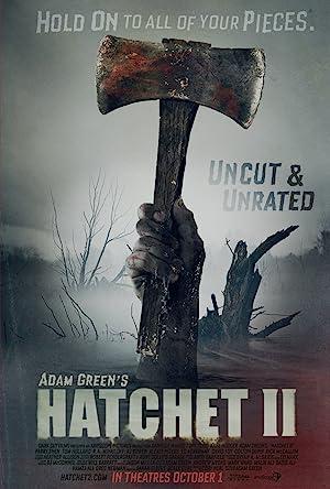Hatchet II