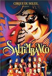 Saltimbanco(1997) Poster - Movie Forum, Cast, Reviews