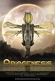 Abiogenesis(2011) Poster - Movie Forum, Cast, Reviews