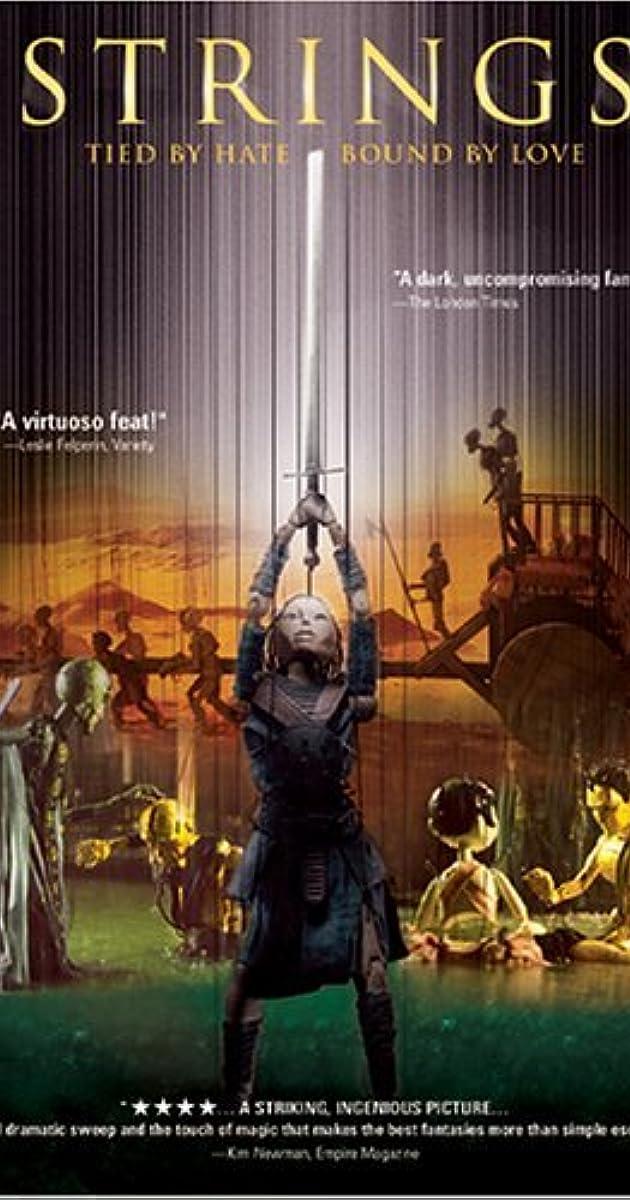 Strings (2004) - IMDb