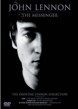 Where to stream John Lennon: The Messenger