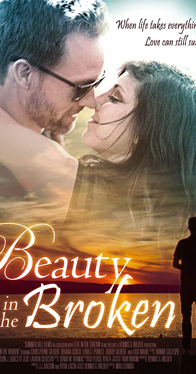 Beauty in the Broken (2015) - IMDb