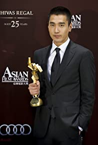 Primary photo for Mark Chao
