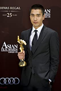 Mark Chao Picture