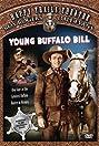 Young Buffalo Bill (1940) Poster