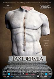 Taxidermia Poster