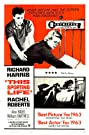 This Sporting Life (1963) Poster