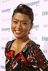 Primary photo for Grace Park