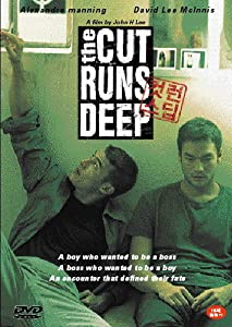 Divx hd movie downloads The Cut Runs Deep USA [HDR]