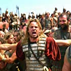 Jared Leto, Colin Farrell, Rory McCann, and Neil Jackson in Alexander (2004)