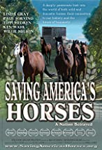 Primary image for Saving America's Horses: A Nation Betrayed