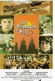 The Phantom Kid Poster
