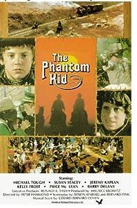 The Phantom Kid none