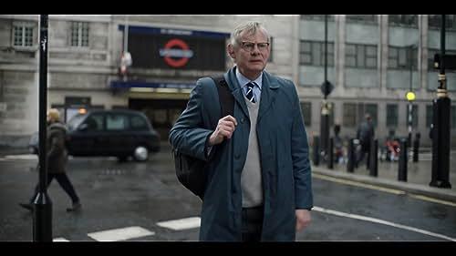 Detective Chief Inspector Colin Sutton tracks down a serial killer.