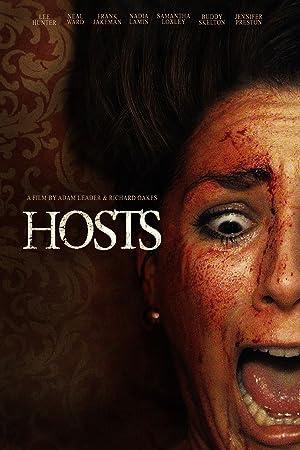 Download Hosts 2020 torrent full movie HD FlixTV