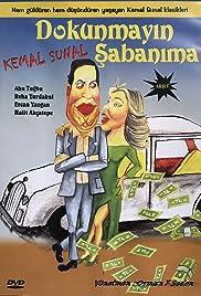 Dokunmayin Sabanima Poster