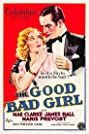 The Good Bad Girl (1931) Poster