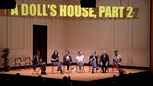 Hollywood movie site download LIVE: A Doll's House, Part 2 by none [WEBRip]