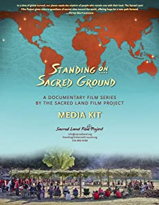 3d movies trailer free download Standing on Sacred Ground [mkv]