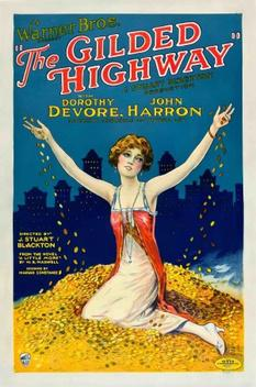 The Gilded Highway (1926)
