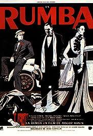 La rumba Poster