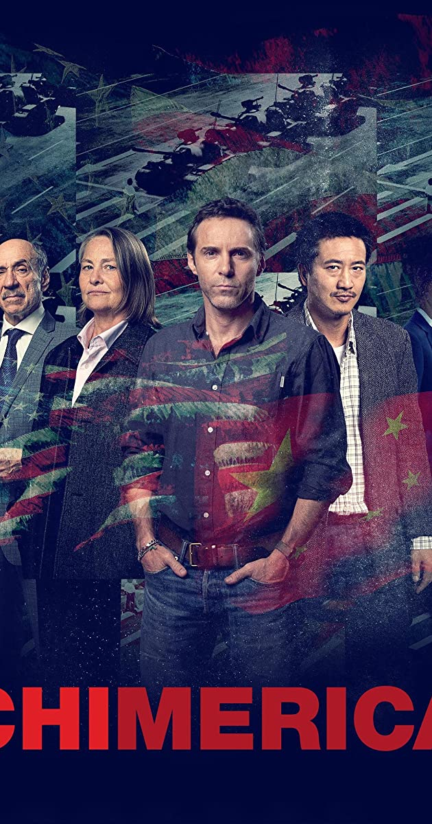 Download Chimerica or watch streaming online complete episodes of  Season1 in HD 720p 1080p using torrent