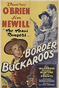Primary photo for Border Buckaroos