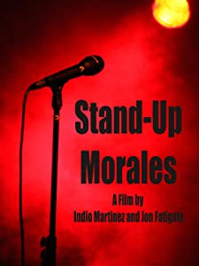 Movie theatre Stand-Up Morales by [720x320]