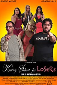 Kissing School for Losers (2011)